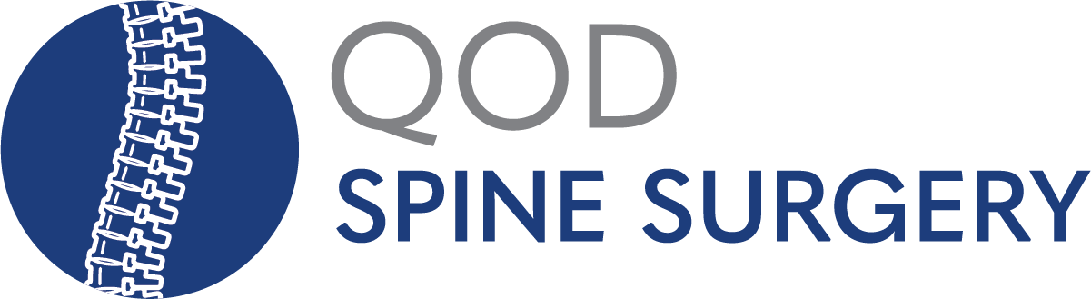 Participate in the NeuroPoint's QOD Spine Surgery Registry